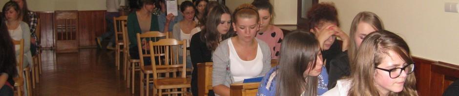 Bursa Szkolna dla Młodzieży Żeńskiej